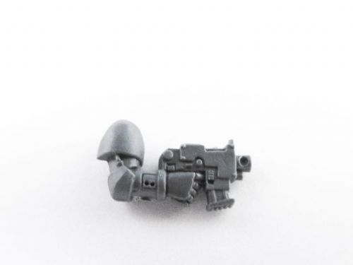 space marine command bolt pistol (a)